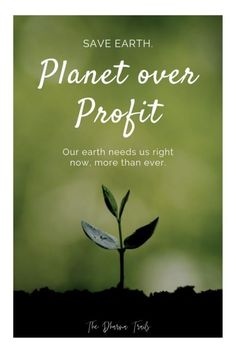 Our environment is under threat. With profits often taking priority of the natural world. We need to share the message about saving our planet. With global warming at the forefront of conversation here are some save earth slogans you need to know.