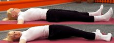 "Minden gerincproblémát megold a ""krokodil torna""! Tai Chi, Health Remedies, Back Pain, Pilates, Health Fitness, Wellness, Exercise, Gym, Workout"