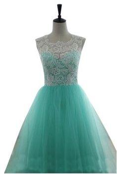 Aqua Blue Dress 46% off retail
