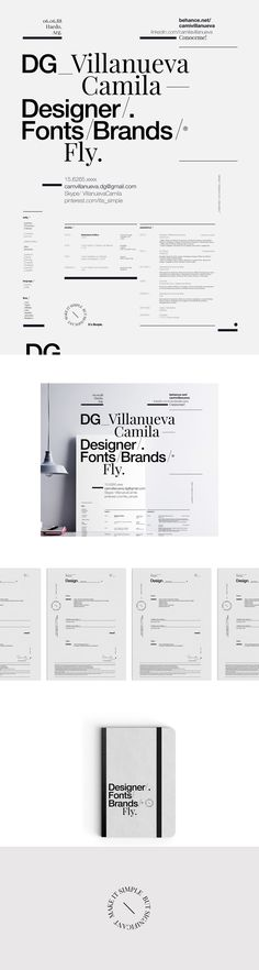 _DG.Designer. on Behance