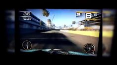"""Grid - """"It's all about the race"""" (Arcade) 2^ parte"""