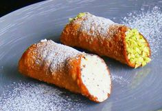 Cannolis  http://decoraciondemabel.blogspot.com.es/2016/10/cannolis.html