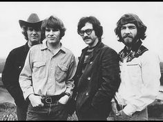 Creedence - Live and Rare - YouTube