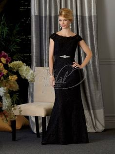 Caterina Collection Spring 2013 - Style 7022, $458