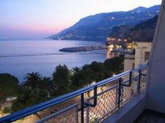 Hotel Panorama, Maiori, Italy - we'll be spending 3 nights here while travelling through Italy