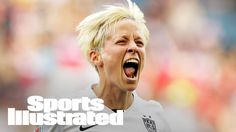 Megan Rapinoe, Christian Pulisic & More World Soccer News | SI NOW | Sports Illustrated - http://www.truesportsfan.com/megan-rapinoe-christian-pulisic-more-world-soccer-news-si-now-sports-illustrated/