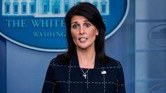 "U.S. Ambassador to the United Nations Nikki Haley dismissed rumors of friction between her and Secretary of State Rex Tillerson during an appearance on ""This Week"" Sunday.   Haley was asked by ABC News Chief Anchor George Stephanopoulos on ""This Week"" Sunday about a Politico report... - #Calls, #Friction, #Haley, #Nikki, #Reports, #Tillerson, #TopStories"