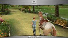 Mein Pferd Und Ich 2 (teil 1) (Pferd Spiel)