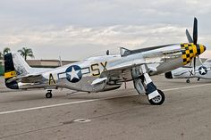 North American P-51D Mustang | Flickr - Photo Sharing!