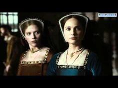 A másik Boleyn lány (The Other Boleyn Girl) - Magyar szinkron! Teljes film!