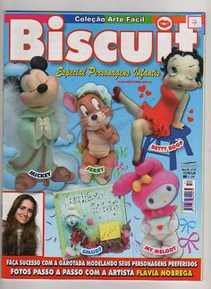 Biscuit personajes infantiles - Chicabach Analía Marina - Picasa Web Albums