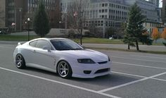 An Exposition of Blood, Sweat, and Stance - Page 5 - New Tiburon Forum : Hyundai Tiburon Forums