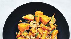 Marinated Beets with Pistachios and Tarragon Recipe | Bon Appetit