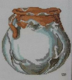 Vase antique