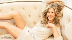 Jennifer Aniston: Exclusive portraits of the 'Cake' star