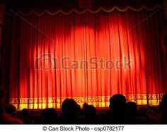 images of velvet curtains in theatre - Google Search