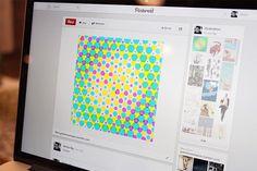 Pinterest anunció que ya permiten publicar GIF animados