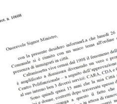 ll sindaco #Ruvolo scrive al ministro Alfano #tcsnews  https://play.google.com/store/apps/details?id=it.tcsnews https://itunes.apple.com/it/app/tcs-news/id665983116?mt=8 https://it.pinterest.com/redazionetcs/ https://plus.google.com/u/1/+tcsnewsCaltanissetta/posts https://www.linkedin.com/home?trk=nav_responsive_tab_home https://www.facebook.com/tcstv?ref=hl