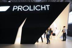 Light + Building 2014 Frankfurt – Prolicht
