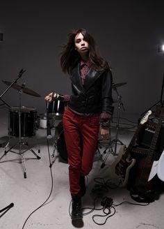 Rock Chic - markafoni