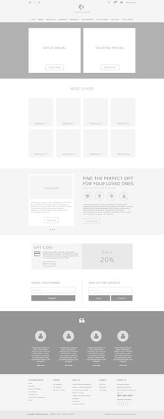 Home 1 3: Website Layout, Web Layout, Page Layout, Wireframe Design, Interface Design, Graphisches Design, Layout Design, Graphic Design Fonts, Grid Layouts