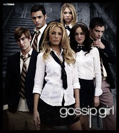 Cecily von ZiegesarGossip Girl is an American teen drama television series based on the book series of the same name written by Cecily von Ziegesar located in the Senior High section. Seasons 1-5 are now available.