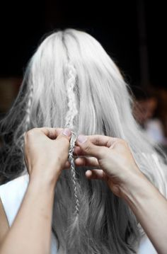 ///grey hair
