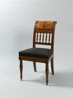 Chaise, vers 1803 - Jacob Frères