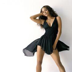 Halle Berry hot on actressbrasize.com…