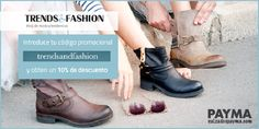 Moda en tus pies de Payma Ankle, Boots, Fashion, Feet Nails, Fall Winter, Over Knee Socks, Zapatos, Women, Crotch Boots