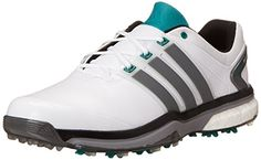 adidas Men's Adipower Boost Golf Shoe #shoes http://www.theshoespack.com/adidas-mens-adipower-boost-golf-shoe/  adidas Men's Adipower Boost Golf Shoe Revolutionary Boost Cushioning technology is now available in golf footwear for the first time. An industry-changing innovation, Boost technology is designed to deliver maximum energy return, responsiveness, and unparalleled comfort. Theadidas Men's adipower BOA Boost Golf Shoefeatures Boost midsole foam in the heel for walking comfo..