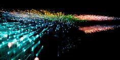 Field of Light at Longwood Gardens  #lightatlongwood