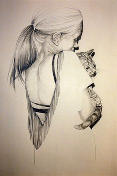 C O L L E C T I O N by Niki Pilkington, via Behance
