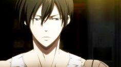 Ginoza Nobuchika Anime Nerd, Anime Guys, Me Me Me Anime, Anime Love, Ginoza Nobuchika, Danshi Koukousei No Nichijou, Upcoming Anime, 07 Ghost, Emotionally Exhausted