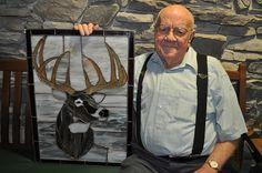 Resident Artist: Phil - Legacy Retirement Community, NE