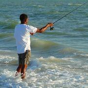 Kayak Fishing Freshwater Bait to Use for Surf Fishing Saltwater Fishing Gear, Fishing Rigs, Bass Fishing Tips, Gone Fishing, Best Fishing, Trout Fishing, Kayak Fishing, Fishing Knots, Fishing Tackle