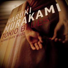Tokio Blues. Haruki Murakami.