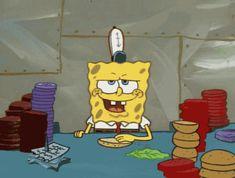 Krusty Krab, SpongeBob SquarePants   17 TV Restaurants You Wish You Could Eat At