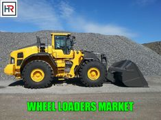 Cat 938g wheel loaders pinterest wheels wheel loaders market to grow at a cagr of 901 during the period 2018 sciox Gallery