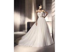 San Francisco bridal salon Novella Bridal wedding dresses gowns