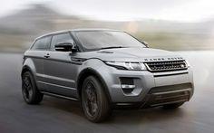 Range Rover Evoque Victoria Beckham