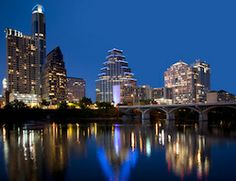 5 Free Things to do in Austin, TX -  EDGE on the Net
