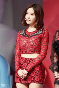 #Hyomin #T_ara