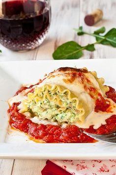 more italian food make-me