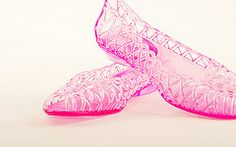 jellies, i had so many pairs of these