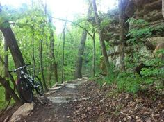 New in the Ozarks: Two Rivers Bike Park, opening Saturday
