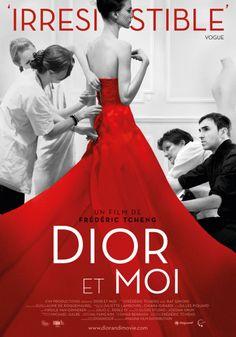 Dior et moi (2015) - Frédéric Tcheng