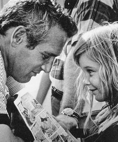 Happy Father's Day - Paul and Nell