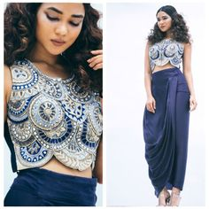 We have taken a different step to discover the market and give you all something which is not so common. Also, Worldwide Shipping is available. Indian Gowns, Indian Attire, Indian Wear, Indian Wedding Outfits, Indian Outfits, Dress Indian Style, Indian Designer Outfits, India Fashion, Traditional Outfits