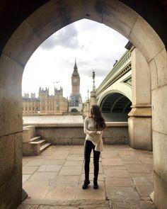 "218 Likes, 11 Comments - Kate Shkvar (@kateshkvar) on Instagram: ""London time 16:49 """